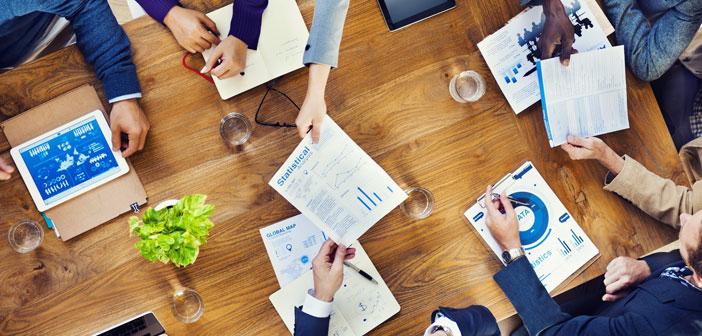 6 formas de causar una gran impresión en cada reunión (incluso si odias dar tu opinión)