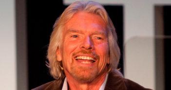 10 FRASES inspiradoras del emprendedor Richard Branson