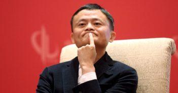 Las 40 lecciones de Negocios de Jack Ma
