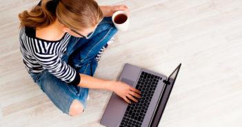 4 maneras en las que tu negocio se puede beneficiar del Internet