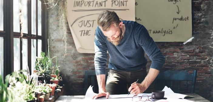 7 pasos clave para INICIAR tu propio negocio con éxito