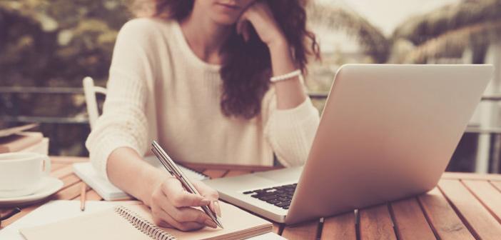 Un estudio descubrió que si elaboras tu lista de cosas por hacer podrías dormir mejor